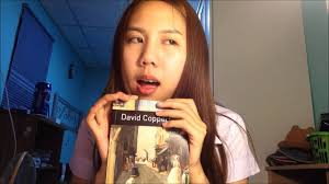 david copperfield book review