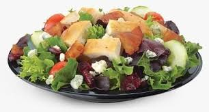 Culver S Nutrition Information Chart Culvers Cranberry Bacon Bleu Salad With Grilled Chicken