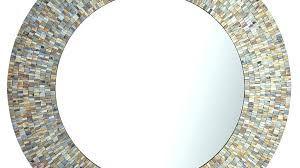 large round gold mirror wall mirrors decor within small uk