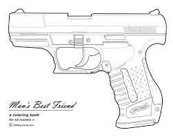 Small Picture Fancy Nerf Gun Coloring Pages 31 For Picture Coloring Page with
