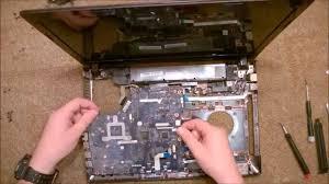Как разобрать Ноутбук <b>Lenovo G510</b>, G500(<b>Lenovo G510</b>, G500 ...