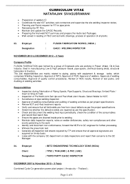 Amazing It Disciplines In Resume Contemporary - Simple resume .