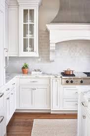 white kitchen backsplash designs innovative glass tile gray subway