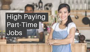 Part Time Jobs For High Schoolers 17 Best High Paying Part Time Jobs In Singapore