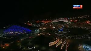 Церемония открытия xi Зимних Паралимпийских игр в Сочи  pic