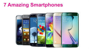 samsung galaxy smartphones. 7 amazing smartphones ▻ samsung galaxy s series phones !