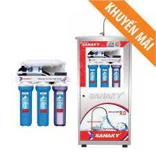 Nơi bán Máy lọc nước RO Sanaky SNK-109N giá rẻ nhất tháng 11/2020