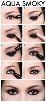 makeup tutorial step by step pictures tutorial