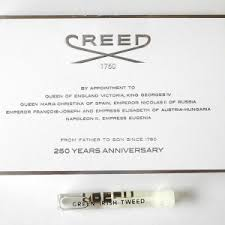 Is This Creed Green Irish Tweed Sample Card A Fake? — Best Cologne ...