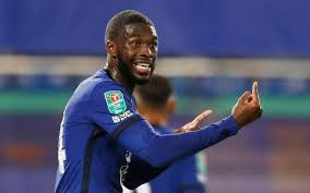 AC Milan want option to buy Fikayo Tomori as part of any loan deal for  Chelsea defender