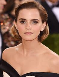 emma watson met gala 2016 makeup breakdown check it out at makeuptutorials