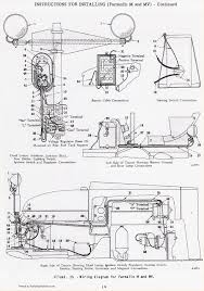 farmall h wiring diagram wiring diagram farmall cub wiring diagram image about