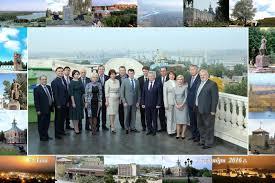 Контрольно счетная палата Краснодарского края 7 октября 2016 года состоялось внеочередное заседание Совета Контрольно счетных органов при Счетной палате Российской Федерации в Южном Федеральном округе
