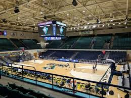 The Shell Wilmington Seating Chart Photos At Trask Coliseum