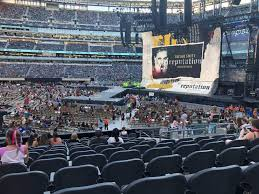 Metlife Taylor Swift Seating Chart Metlife Stadium Section 112 Row 14 Seat 9 Taylor Swift Tour