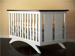decoration contemporary baby cribs new furniture modern nursery in 25 from contemporary baby furniture51 furniture