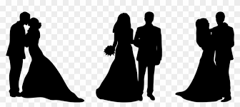 wedding cake topper clipart. Exellent Clipart Wedding Cake Topper Bridegroom Silhouette  Buythrow  Groom And Bride Throughout Clipart T