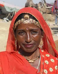 Mariage Hindou La Bague Au Doigt De Pied Crossworlds