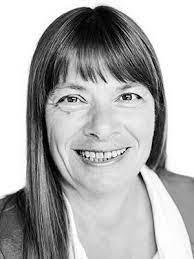 Sylvia Andersen - Alchetron, The Free Social Encyclopedia