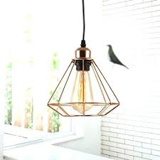 rose gold lamp shade rose gold lamp shade modern plated suspension lights diamond birdcage hanging restaurant living room kitchen rose gold lampshade the