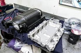 2014 gm 5 3l v8 lt1 whipple supercharger install more photos view slideshow