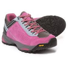 Trezeta Indigo Hiking Shoes Waterproof For Women