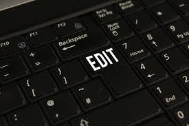 how to write a resume for a secretarial job steps