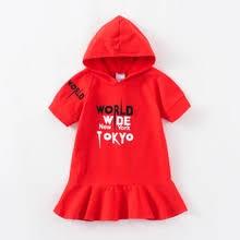 купите 3 year girl <b>fashion dress</b> с бесплатной доставкой на ...