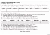 Data Analysis Report Sample Pdf And Sample Of A Data Analysis Report ...