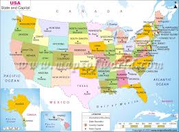us map of states with names us map with states and cities Map Of The United States With Names printable outline map of usa with state names usa map labeled us us map of states map of the united states with names printable