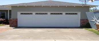 camarillo garage door repair