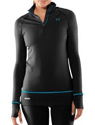 under armour 4 0. women\u0027s ua base™ 2.0 1/4 zip baselayer under armour 4 0