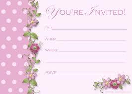 Get Free Sweet 16 Birthday Invitations In 2019 Free