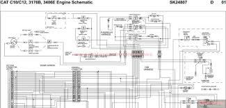cat c12 wiring diagram cat image wiring diagram cat 3176 ecm wiring diagram jodebal com on cat c12 wiring diagram