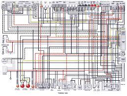 yamaha r1 wiring diagram efcaviation com yamaha r6 ignition switch wiring at R6 Wire Diagram