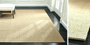 crate and barrel rugs sisal rug review indoor outdoor jute area marvelous coffee tables sis