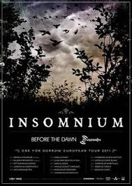 Finland Album Charts Century Media Records Insomnium Enter The Charts In Finland