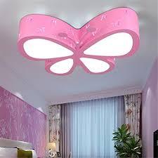 kids room ceiling lighting. Leihongthebox Ceiling Lights Lamp Children Butterfly LED Girls/PRINCESS Kids Room For Lighting N