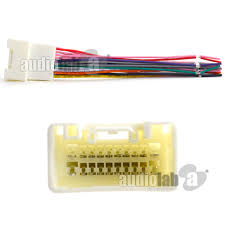stereo wiring harness adapter solidfonts wiring harness adapters home diagrams