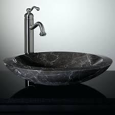 stone vessel bathroom sinks stone vessel bathroom sinks in stunning home design ideas with stone vessel