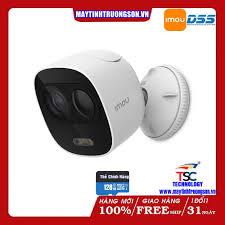 Camera IP Wifi 2.0MP HD1080P IMOU LOOC IPC-C26EP Kèm Thẻ Nhớ Lưu Trữ |  Chống Nước Có Báo Động Thông Minh