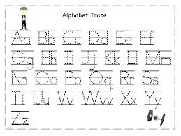 Cursive Writing Worksheets A Alphabet Sentences Advanced Printable ...