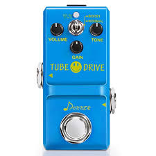 donner tube drive overdrive guitar effect pedal super mini donner tube drive overdrive guitar effect pedal super mini learn more by ing the