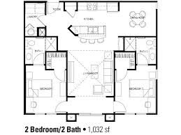 small two bedroom house plans full size of floor two bedroom house plans with two master
