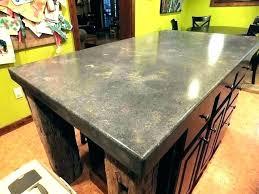 making laminate countertops look like granite resurfacing laminate concrete overlay resurface refinish make laminate countertops shine