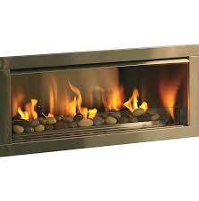 propane fireplace insert cost inserts halifax vent free