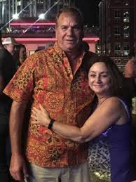 Robert and Esther Gaines - Cruise Bruise Blog