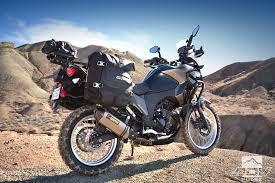 adventure motorcycle luge