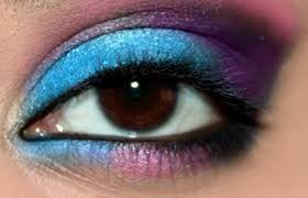 eyes makeup video in urdu tune pk