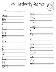 handwriting practice.pdf | Kids stuff | Pinterest | Handwriting ...